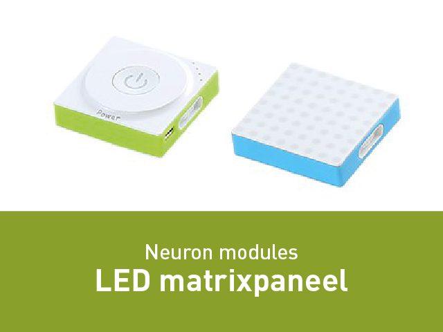LED Matrixpaneel