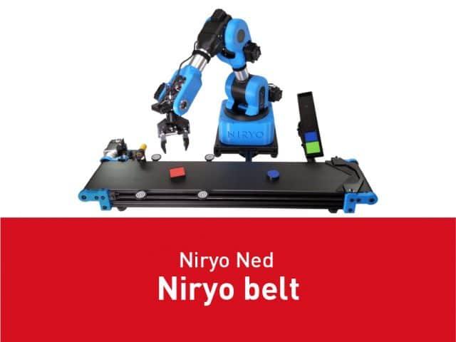 Niryo Ned –  Vision Set