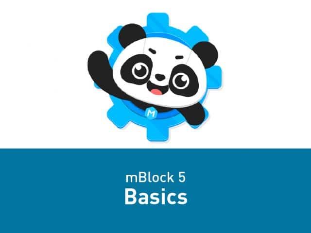 mBlock 5