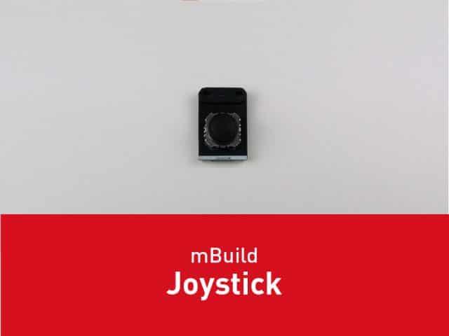 mBuild – Joystick